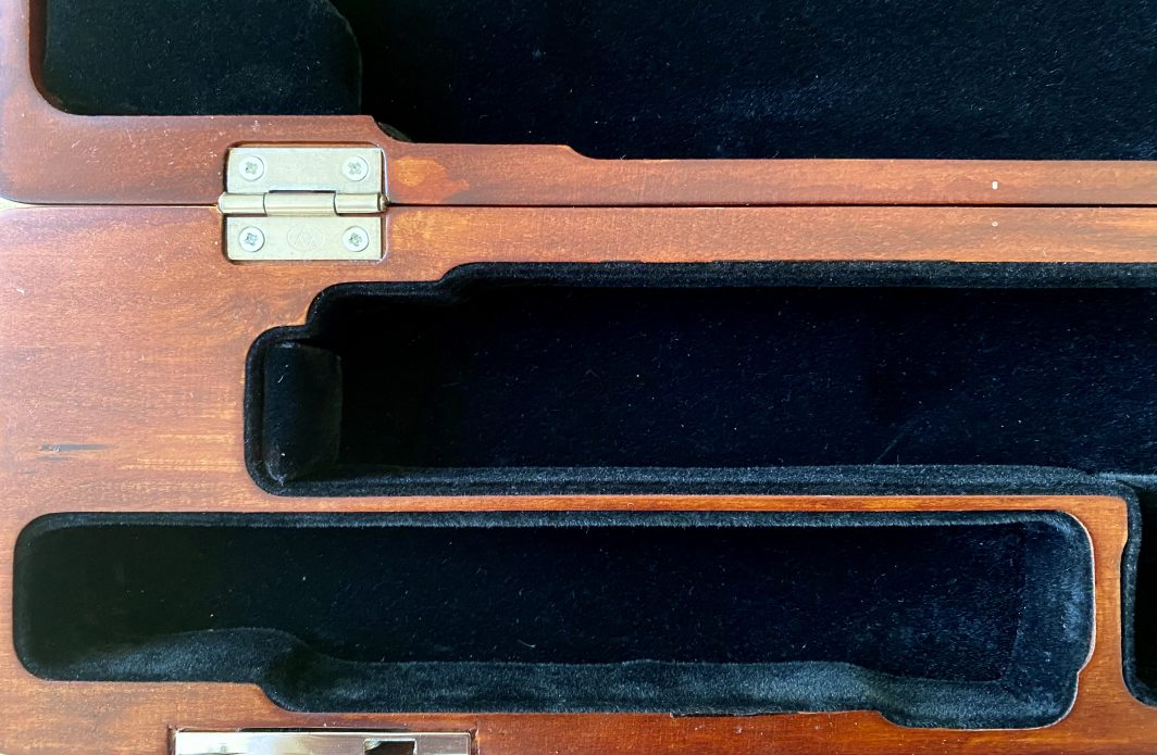 Flute case