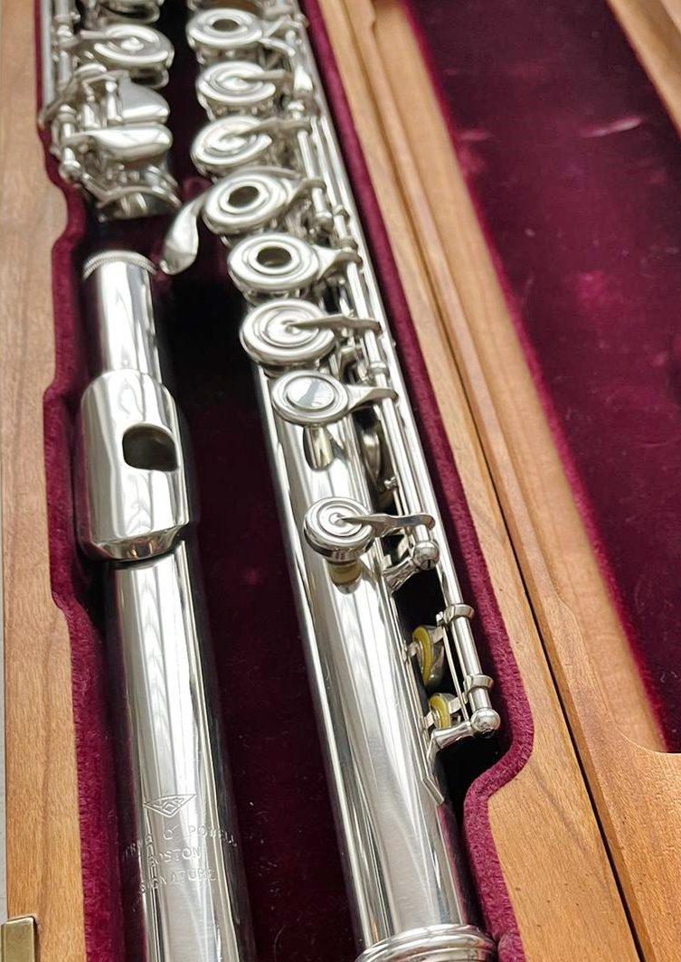 Powell Signature Flute