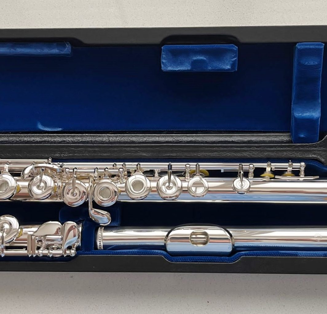 Muramatsu EX open hole flute