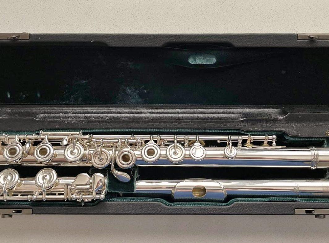 Altus 907 open-hole flute